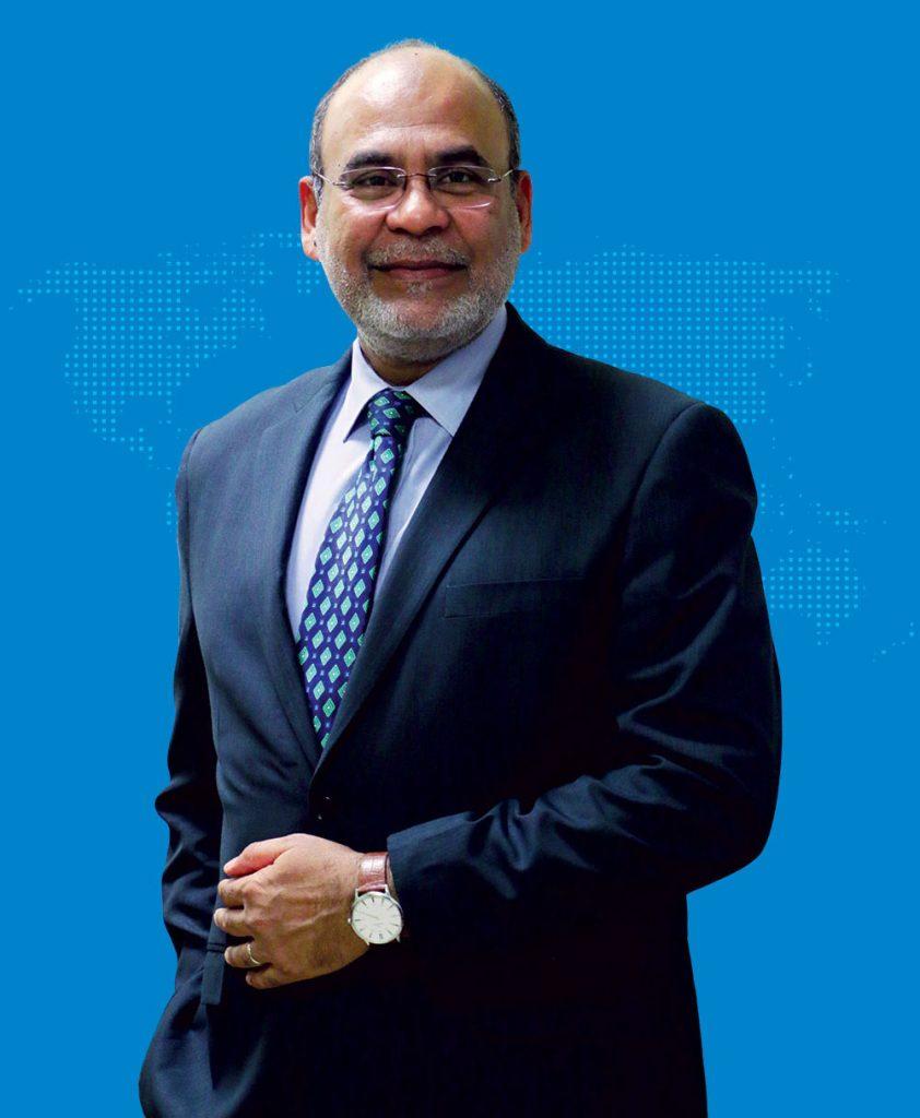 Nadeem A. Malik