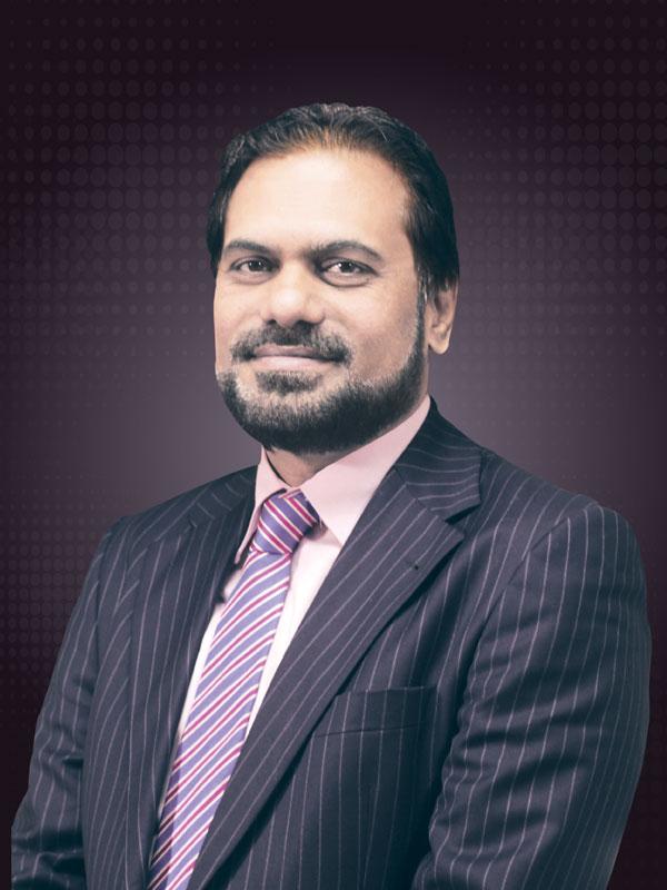 Mr. Abdul Wahid Qureshi