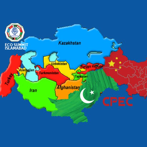 CPEC LEADING PAKISTAN INTO A NEW ERA OF ECONOMIC GLOBALIZATION
