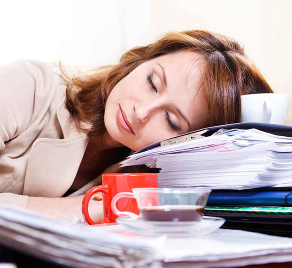 'SUPER SLEEPERS' MAY ACTUALLY BE SLEEP DEPRIVED